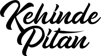 Kehinde Pitan