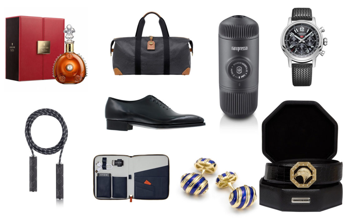 2019 Luxury Christmas Gift Ideas For Him